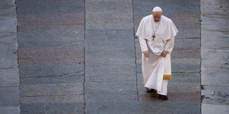 """Wyjątkowy film dokumentalny o papieżu Franciszku ,,Francesco"""" w serwisie Player"""